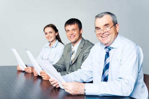 Ověřené tipy pro úspěšný pohovor či jednání