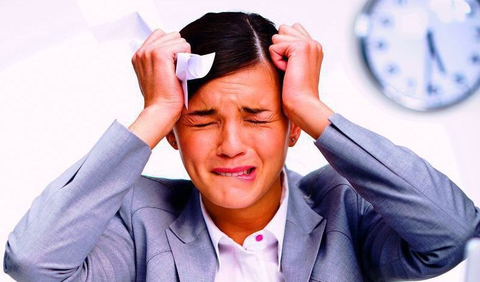 Nervozita při pohovoru – jak na ni vyzrát