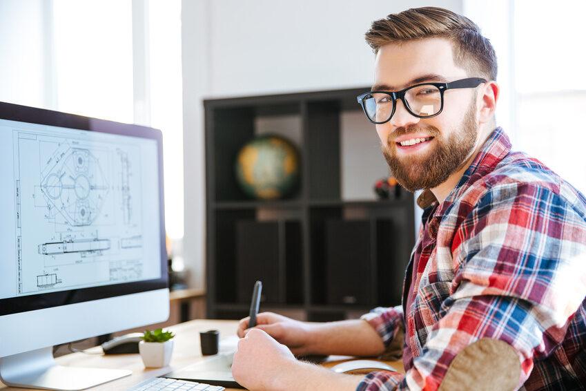 Technologický projektant staveb