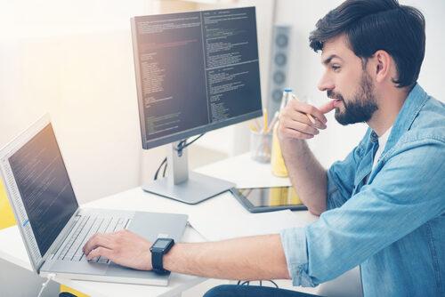 Backend programátor aplikací
