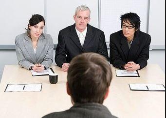 Pracovní pohovor = obchodní jednání