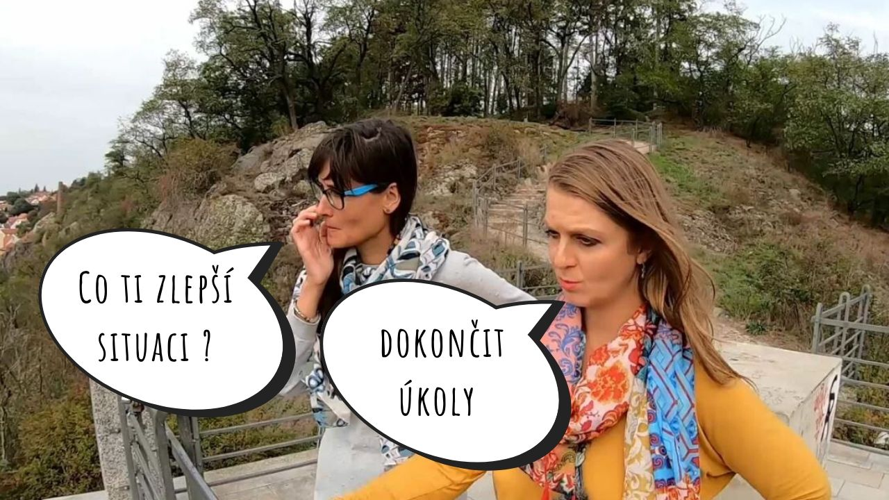 Zuzana Dudková: o koučinku